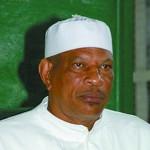 Imam Yasin Abu Bakr