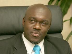 President, Public Services Association, Watson Duke