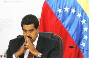 President, Nicolas Maduro