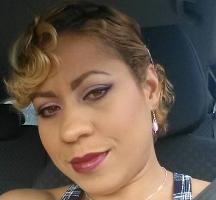 Roxanne Oliver