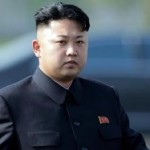 North Korean President, Kim Jong-un