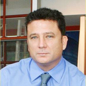 Nicholas Mouttet, . CEO and president of ANSA McAL Barbados