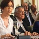 Former Argentina President Cristina Fernández de Kirchner