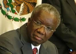 Barbados Prime Minister, Freundel Stuart