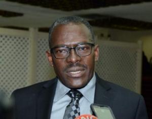 minister edmund dillon