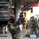 ZIMBABWE-ELECTION