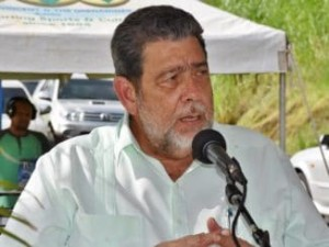 Prime Minister to St. Vincent and the Grenadines Dr. Ralph Gonsalves