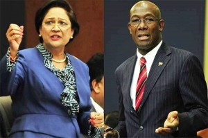 Opposition-leader-Kamla-Persad-Bissessar-is-asking-Prime-Minister-Dr.-Keith-Rowley