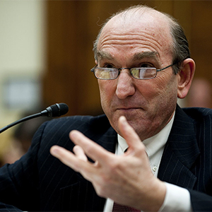 United States envoy to Venezuela, Elliot Abrams