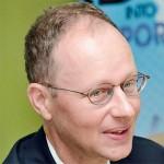 IMF Deputy Division of the Caribbean Chief, Bert Van Selm