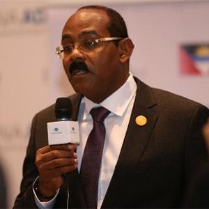 Prime Minister of Antigua/Barbuda, Gaston Browne