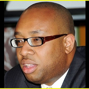 Director of the Cannabis Licensing Authority in Jamaica, Delano Seiveright