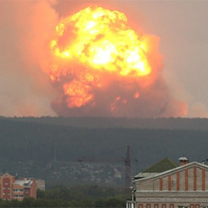 Explosion-At-Russian-Military-Base-Kills-Two