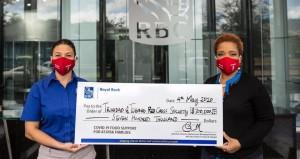RBC-donation